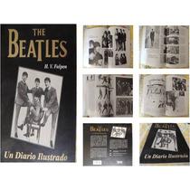 1diario Ilustrado Cuarteto Masgde Delmundo The Beatle