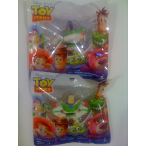 Toy Story. 1 Pack. Woody, Buzz Lightyear, Lotso, Jessy Rm4