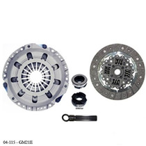 Kit Clutch Saturn 1.9 Lts 1991 1992 1993 1994 1995 1996