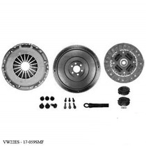 Kit Clutch Ibiza Cupra 1.8 T 2005 2006 / 5 Vel