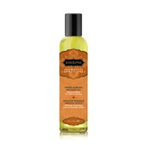 Kama Sutra Aromatic Massage Oil Sweet Almond Aceites Masaje