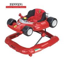 Andadera Para Bebe Ferrari, Tablero Didactico Y Sonido Flr