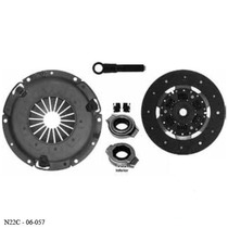 Kit Clutch Nissan Sentra 2.0 Lts 1996 1997 1998 1999 2000