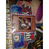Yugi-oh Kaibaman Super Rara Carta Nueva Promo Wc5-002
