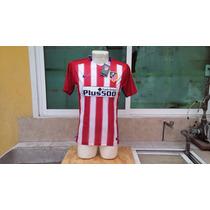 Jersey Atlético De Madrid 2015-2016