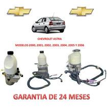 Bomba Licuadora Electrohidraulica P/caja Chevrolet Astra Lbf