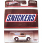 Hot Wheels Pop Culture 2013, Snickers Anglia Panel Truck
