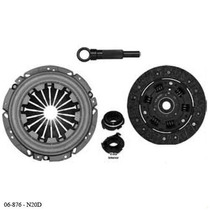 Kit Clutch Renault Sandero 1.6 Lts 2009 2010 2011