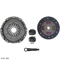 Kit Clutch Hyunay Accent 1.5 Lts 1995 1996 1997 1998 1999