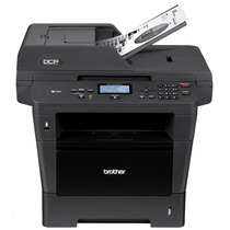 Nueva Copiadora Multifuncional Laser Brother Dcp8150dn