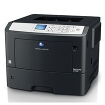 Impresora Laser Mono Konica Minolta Bizhub 4700p/ 50ppm/ 120