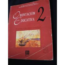Orientación Educativa 2 - Jorge Castellanos Torres