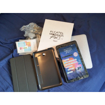 Tablet Alcatel Pixi 7 Quad Core 16 Gb Internos