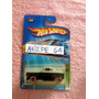 Hot Wheels Flashsider T Hunt Súper Llantas De Goma