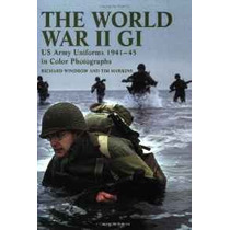 El Ig Ii Guerra Mundial: Uniformes Del Ejército De Estados U