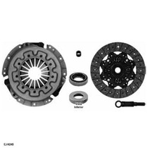 Kit Clutch Nissan Pick Up Estaquitas 2.4 1987 1988 1989 1990