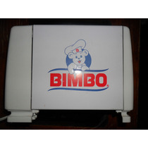 Tostador De Bimbo