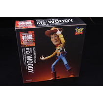 Toy Story Woody Sci-fi Revoltech No. 010 Figura