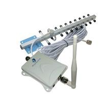 Kit Repetidor Señal Celular 3g 4g Urbana Amplificador Booste