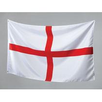 Bandera Inglaterra, England 1.5 Mts X 90cm, Fifa Brazil 2014