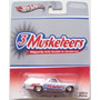Hot Wheels Pop Culture 2013, 3 Musketeers ´70 Chevelle