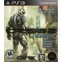 Crysis 2 Limited Ps3 Nuevo De Fabrica Citygame