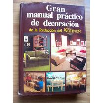 Gran Manual Practico De Decoración-schon Wohnen-ilust-hm4