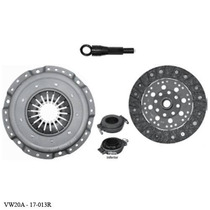 Kit Clutch Vw Combi 1.6 Lts 1974 1975 1976 1977 1978/ S/r