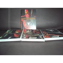 Hombre Araña Trilogía Dvd