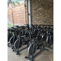 Bicicleta Para Spin, Schwinn Excelente Calidad!!