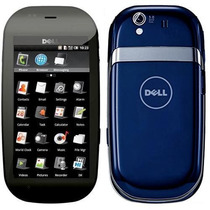 Dell Mini 3ix Touch 3.5 Android Wifi 3.5mp Redes Sociales