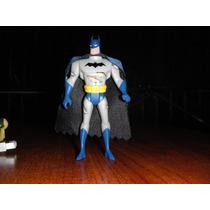 Batman Traje Rasgado