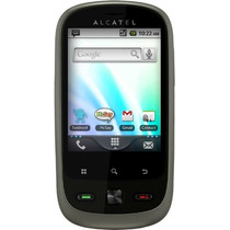 Alcatel One Touch Ot-890g Android Gps, Wifi Cám 2.0 Mpx