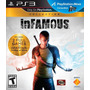 Infamous Collection Ps3 Nuevo Citygame