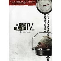 El Juego Del Miedo 4 Dvd Seminuevo Envio Gratis