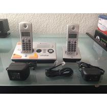 Telefono Motorola Duo E51 Con Contestador En Liquidacion!!!!