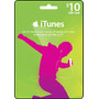 Tarjeta Itunes Gift Card 10 Usd Appletv Mac Ipad Iphone Ipod