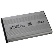 Gabinete(case) Para Disco Duro De Laptop 2.5 Sata ,usb 2.0
