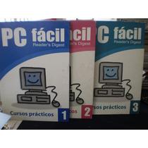 Colección De Pc Fácil - Readers Digest