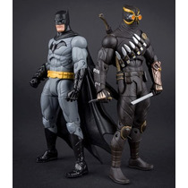 Set Batman & Talon Dc Designer By Greg Capullo X-box Ps4 Vv4