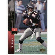 1994 Upper Deck Deion Sanders Atlanta Falcons