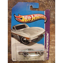 Hot Wells Modelo 64 Corvette Sting Ray