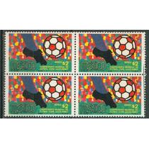Sc C351 Año 1969 B4 Campeonato Mundial De Futbol Jules Rimet
