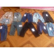 Pantalones Para Niños En Remate!!!! Paquete 1