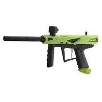 Marcadora Jt Icon Electronica Gotcha Paintball Xtremechiwas