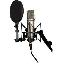 Rode Nt1-a Solución De Grabación Vocal Completa Phantom Vbf