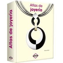 Joyeria Pack 2 Libros Atlas + Diseño Atl