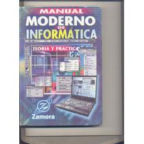 Manual Moderno De Informatica