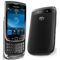 Blackberry Torch 9800 Wifi Redes Sociales Sms 3g 5mp