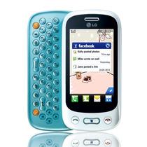 Lg Gt-350i Redes Sociales Apps Bluetooth 3 Mpx Radio Fm